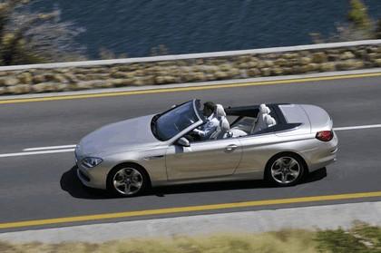 2011 BMW 6er cabrio 64