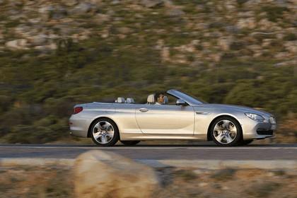 2011 BMW 6er cabrio 68