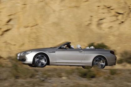2011 BMW 6er cabrio 69