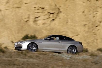 2011 BMW 6er cabrio 71