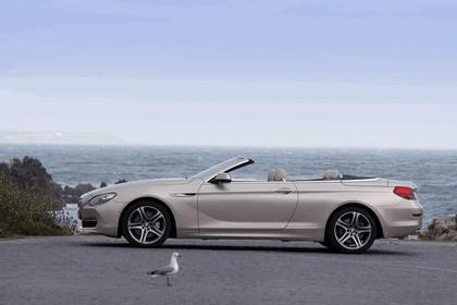 2011 BMW 6er cabrio 73