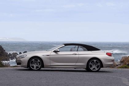 2011 BMW 6er cabrio 74