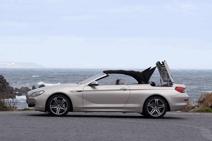 2011 BMW 6er cabrio 76