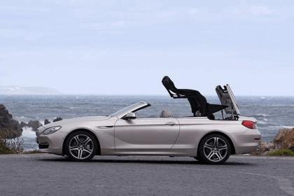 2011 BMW 6er cabrio 77