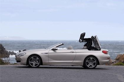 2011 BMW 6er cabrio 78