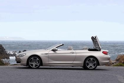 2011 BMW 6er cabrio 79