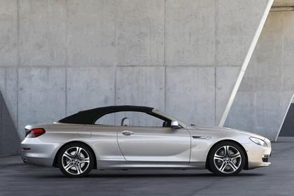 2011 BMW 6er cabrio 81