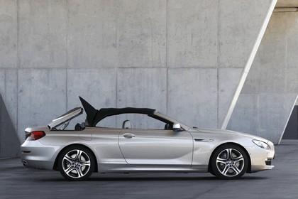 2011 BMW 6er cabrio 82