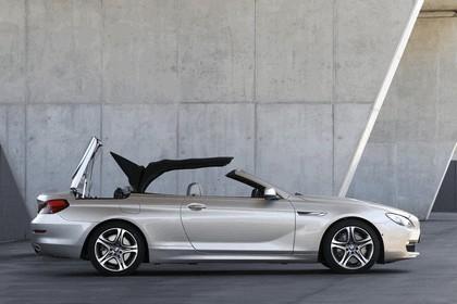 2011 BMW 6er cabrio 83