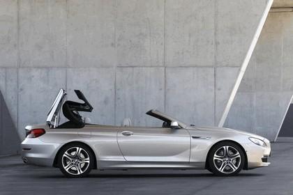 2011 BMW 6er cabrio 85