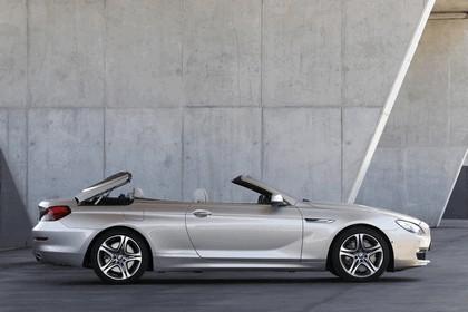 2011 BMW 6er cabrio 86
