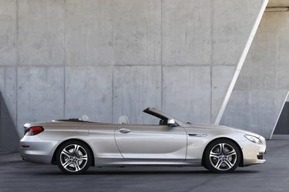 2011 BMW 6er cabrio 87