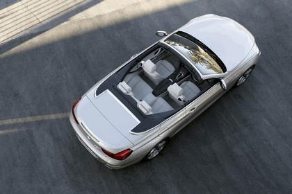 2011 BMW 6er cabrio 88
