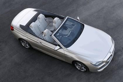 2011 BMW 6er cabrio 89