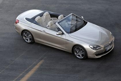 2011 BMW 6er cabrio 91