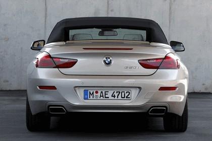2011 BMW 6er cabrio 92