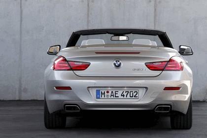 2011 BMW 6er cabrio 93