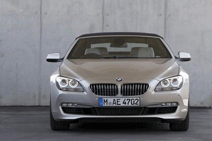 2011 BMW 6er cabrio 94
