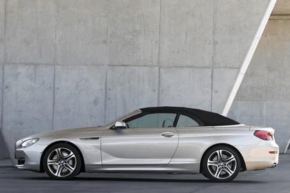 2011 BMW 6er cabrio 96