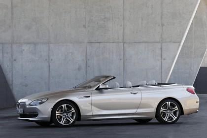 2011 BMW 6er cabrio 97