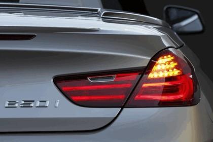 2011 BMW 6er cabrio 112