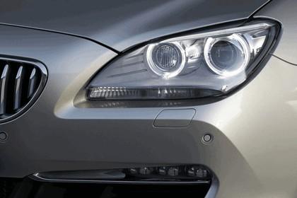 2011 BMW 6er cabrio 115