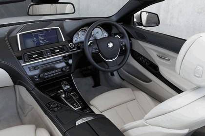 2011 BMW 6er cabrio 121