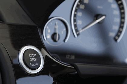 2011 BMW 6er cabrio 125