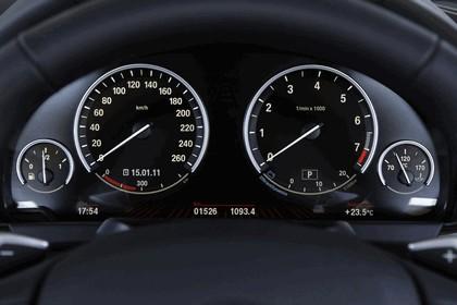 2011 BMW 6er cabrio 126