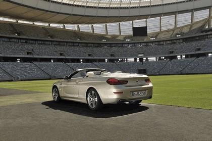 2011 BMW 6er cabrio 136