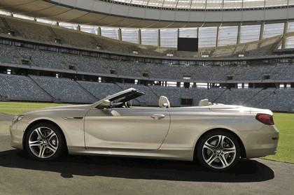 2011 BMW 6er cabrio 139
