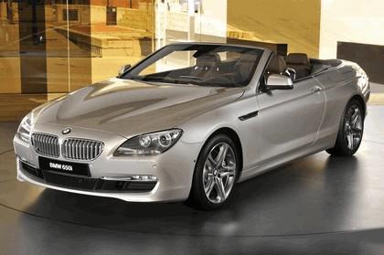 2011 BMW 6er cabrio 149