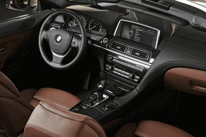 2011 BMW 6er cabrio 152