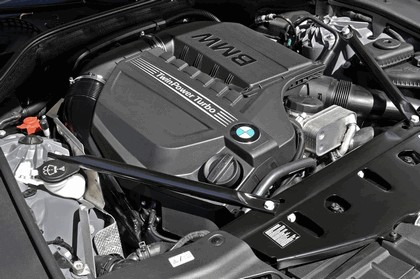 2011 BMW 6er cabrio 156