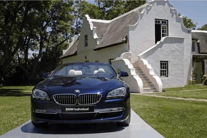 2011 BMW 6er cabrio 161