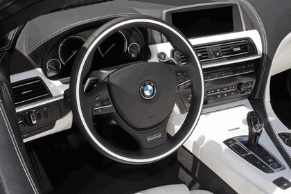 2011 BMW 6er cabrio 165