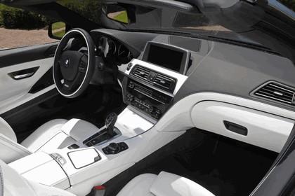 2011 BMW 6er cabrio 166