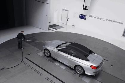 2011 BMW 6er cabrio 170