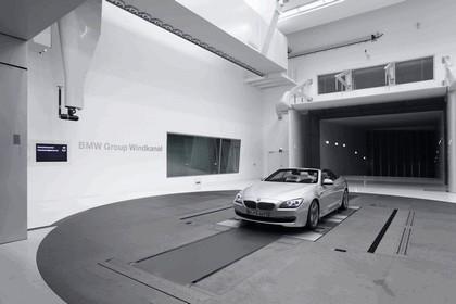 2011 BMW 6er cabrio 175