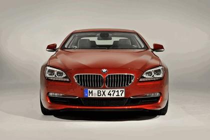 2011 BMW 6er coupé 3