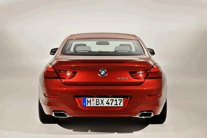 2011 BMW 6er coupé 5