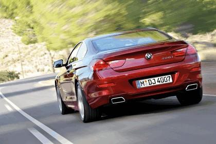 2011 BMW 6er coupé 18