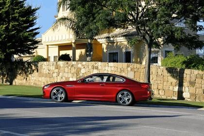 2011 BMW 6er coupé 33