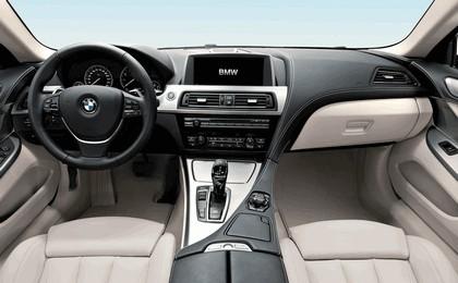 2011 BMW 6er coupé 53
