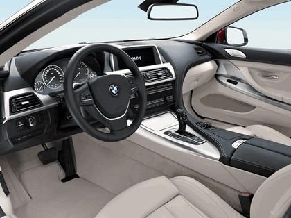 2011 BMW 6er coupé 54