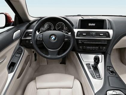 2011 BMW 6er coupé 55