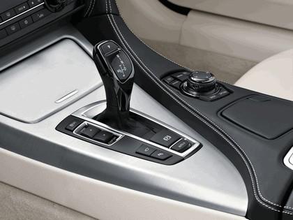 2011 BMW 6er coupé 63