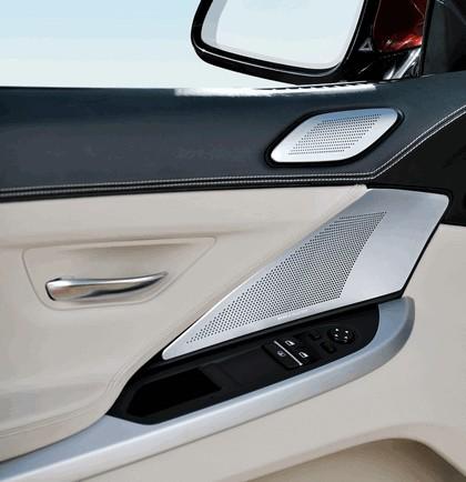 2011 BMW 6er coupé 64