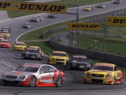 2005 Mercedes-Benz CLK DTM 5