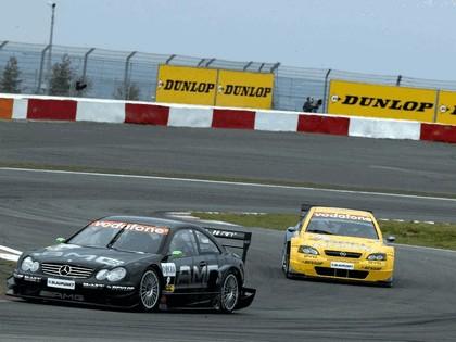 2005 Mercedes-Benz CLK DTM 13